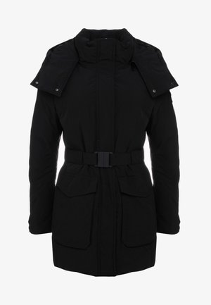 OHEIRESS - Down coat - black