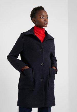 OKTOBER - Classic coat - midnight