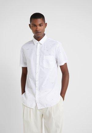 MAGNETON  - Camisa - natural