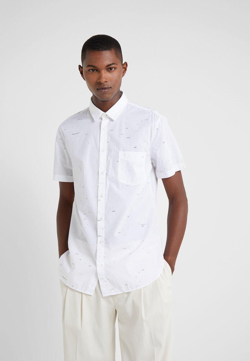 BOSS - MAGNETON  - Košile - natural