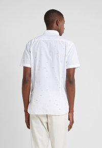 BOSS - MAGNETON  - Košile - natural - 2