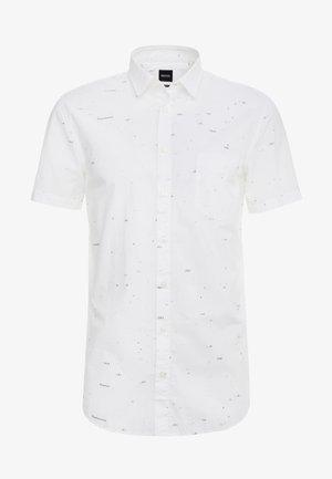 MAGNETON  - Košile - natural