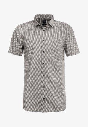 MAGNETON  - Camisa - light beige