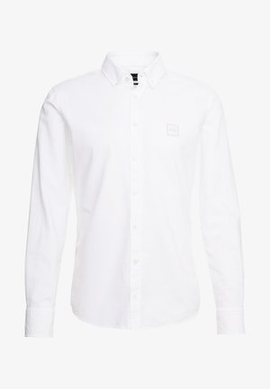 MABSOOT 10195830 04 - Chemise - white