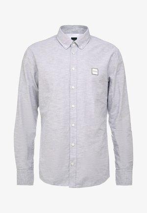 MABSOOT  - Camicia - medium grey