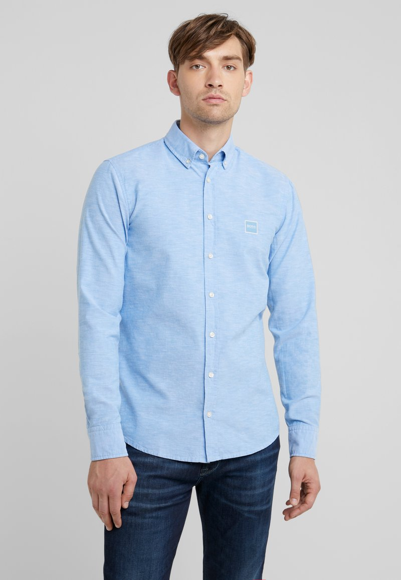 BOSS - MABSOOT 10195830 04 - Chemise - light blue