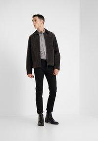 BOSS - RELEGANT REGUAR FIT - Skjorte - grey - 1