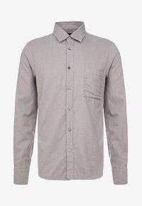 BOSS - RELEGANT REGUAR FIT - Skjorte - grey - 4