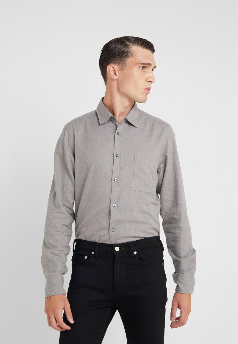 BOSS - RELEGANT REGUAR FIT - Skjorte - grey