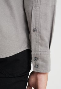 BOSS - RELEGANT REGUAR FIT - Skjorte - grey - 5