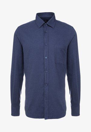 RELEGANT REGUAR FIT - Skjorte - navy