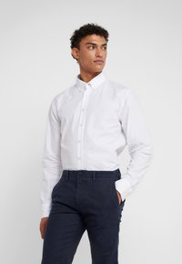 BOSS - MABSOOT SLIM FIT - Overhemd - white - 0