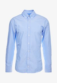 BOSS - MABSOOT SLIM FIT - Camicia - light blue - 4