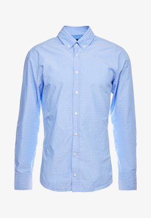 MABSOOT SLIM FIT - Shirt - light blue