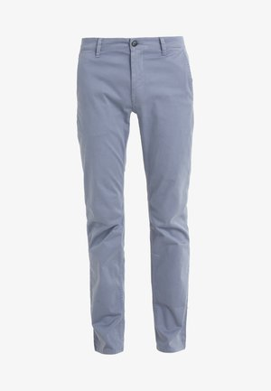 SCHINO - Pantalones chinos - graublau