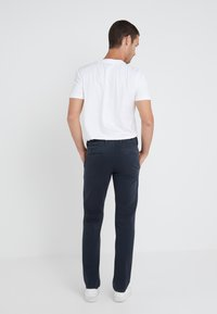 BOSS - SCHINO-SLIM D 10195867 01 - Chinos - dark blue - 2