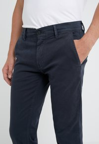 BOSS - SCHINO-SLIM D 10195867 01 - Chinos - dark blue - 3