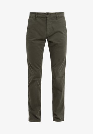 SCHINO-SLIM D 10195867 01 - Chinos - dark green