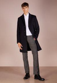 BOSS - Trousers - light/pastel grey - 1