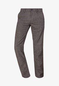 BOSS - Trousers - light/pastel grey - 3