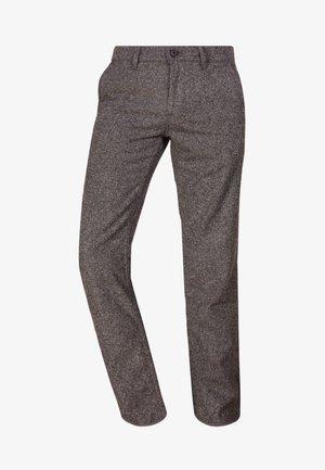 Kalhoty - light/pastel grey