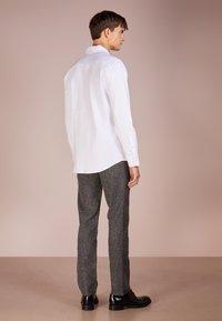 BOSS - Trousers - light/pastel grey - 2