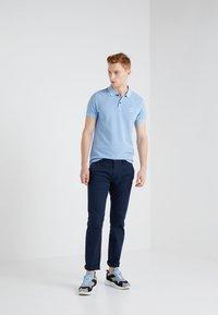 BOSS - Pantaloni - dark blue - 1