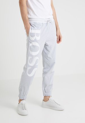 SALTY - Pantaloni sportivi - light/pastel grey