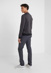 BOSS - SCHINO MODERN - Chino - charcoal - 2