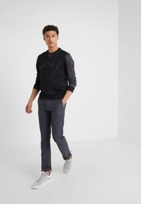 BOSS - SCHINO MODERN - Chino - charcoal - 1