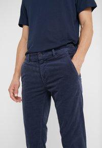 BOSS - Pantalones - blue - 3