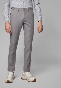 BOSS - Pantaloni - grey - 0