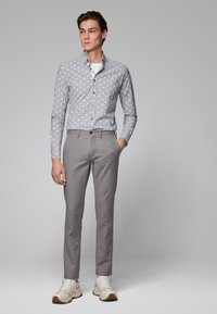 BOSS - Pantaloni - grey - 1