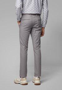 BOSS - Pantaloni - grey - 2