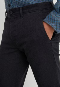 BOSS - Pantaloni - black - 3