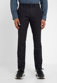 BOSS - Pantaloni - black - 0