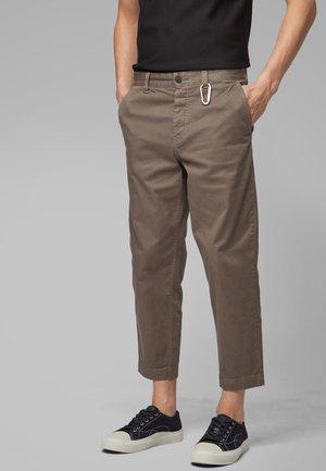 SALT - Pantaloni - open beige
