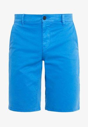 SCHINO-SLIM SHORTS 10214649 01 - Short - light pastel blue