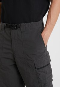 BOSS - SELIAN - Short - dark grey - 4