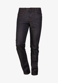 BOSS CASUAL - Slim fit -farkut - dark blue - 4