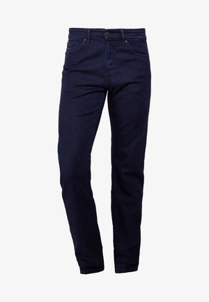 MAINE - Jeansy Straight Leg - navy
