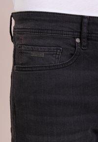 BOSS - TABER - Slim fit jeans - black - 5