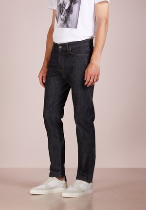 MAINE  - Jeansy Straight Leg - dark blue