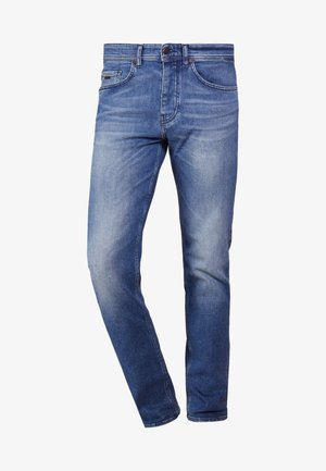 TABER - Jeans Tapered Fit - bright blue