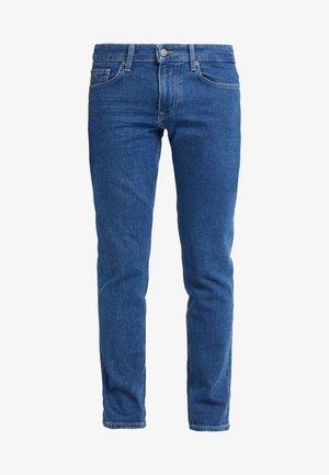 DELAWARE  - Jeans slim fit - navy