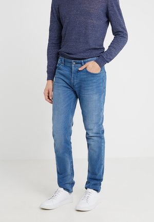 TABER - Jeans Tapered Fit - medium blue