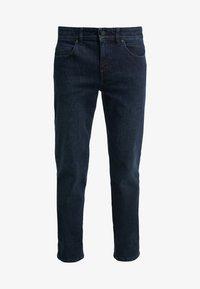 BOSS - DELWARE - Jeans slim fit - dark blue - 4