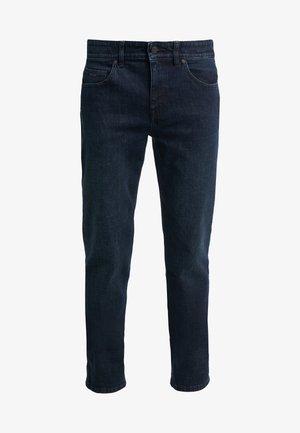 DELWARE - Slim fit -farkut - dark blue
