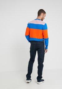 BOSS - DELWARE - Jeans slim fit - dark blue - 2