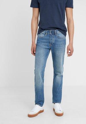TABER - Zúžené džíny - bright blue